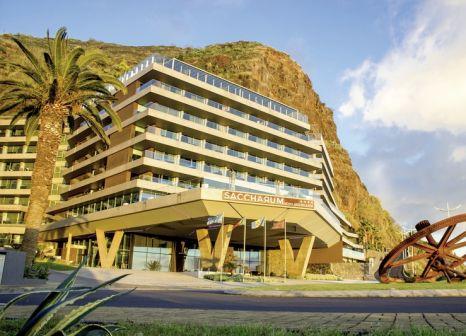 Hotel Saccharum günstig bei weg.de buchen - Bild von DERTOUR