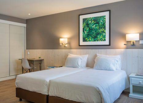 Hotelzimmer mit Mountainbike im AP Adriana Beach Resort