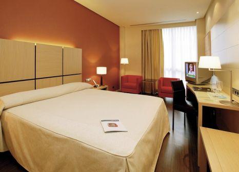Hotel Silken Puerta Valencia günstig bei weg.de buchen - Bild von DERTOUR