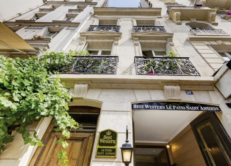 Hotel Le Patio Bastille in Ile de France - Bild von DERTOUR