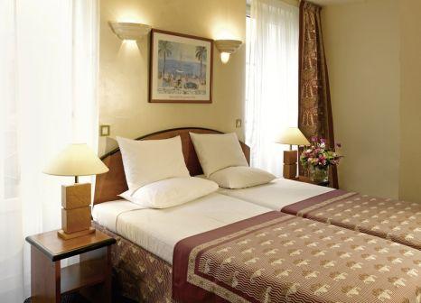 Hotelzimmer im Le Patio Bastille günstig bei weg.de