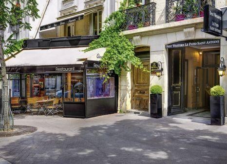 Hotel Le Patio Bastille 1 Bewertungen - Bild von DERTOUR