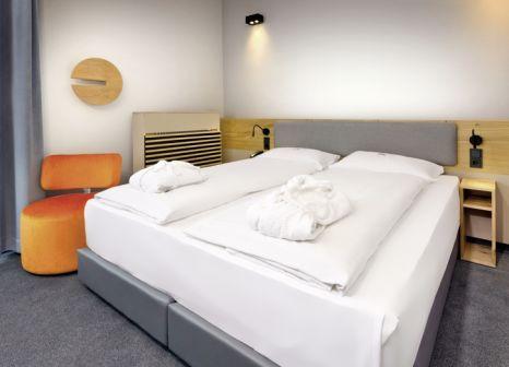 Hotelzimmer mit Clubs im InterCityHotel München