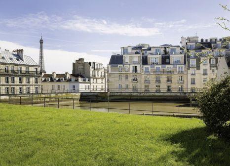 Hotel Victor Hugo Paris Kleber in Ile de France - Bild von DERTOUR