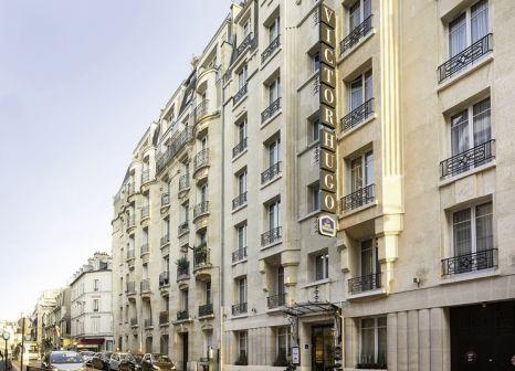 Hotel Victor Hugo Paris Kleber günstig bei weg.de buchen - Bild von DERTOUR