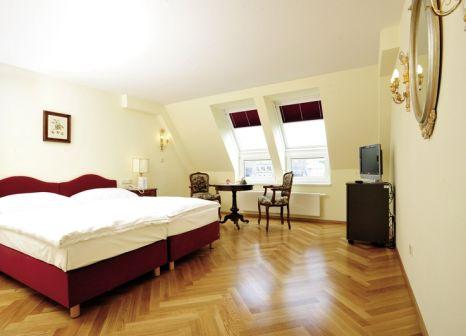 Hotelzimmer mit Familienfreundlich im Hotel Regina