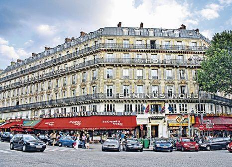 25hours Hotel Terminus Nord günstig bei weg.de buchen - Bild von DERTOUR