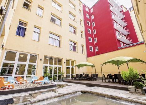 Hotel a&o Dortmund Hauptbahnhof in Nordrhein-Westfalen - Bild von DERTOUR