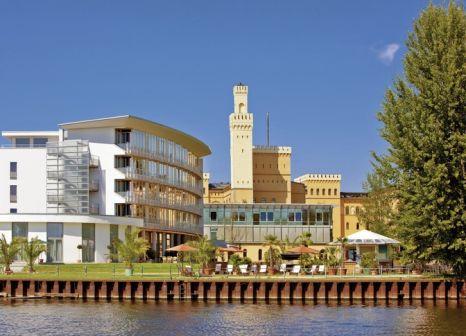 Hotel am Havelufer Potsdam günstig bei weg.de buchen - Bild von DERTOUR