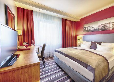 Leonardo Hotel Heidelberg günstig bei weg.de buchen - Bild von DERTOUR