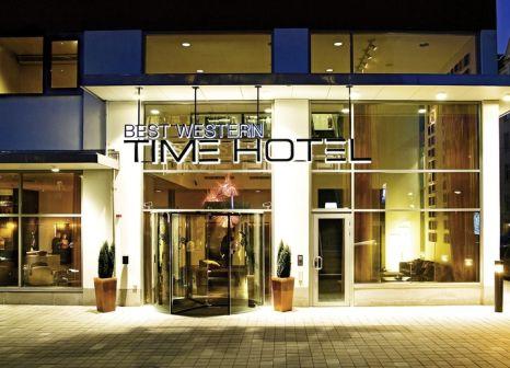 Best Western Plus Time Hotel günstig bei weg.de buchen - Bild von DERTOUR
