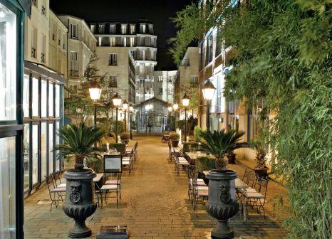 Hotel Les Jardins du Marais günstig bei weg.de buchen - Bild von DERTOUR