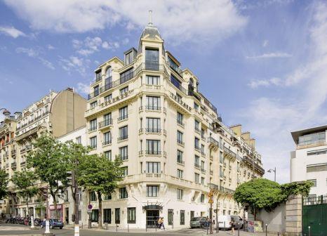 Hotel Terrass in Ile de France - Bild von DERTOUR