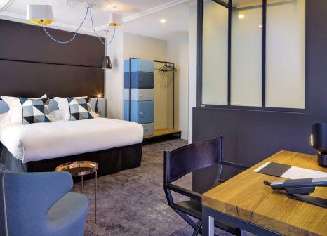 Hotelzimmer mit Hammam im Terrass
