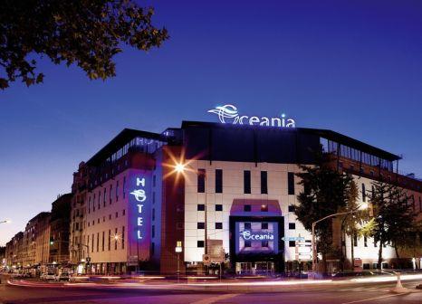 Hotel Hôtel Oceania Paris Porte de Versailles günstig bei weg.de buchen - Bild von DERTOUR