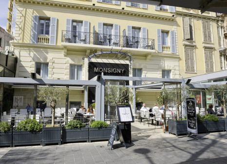 Hotel Monsigny günstig bei weg.de buchen - Bild von DERTOUR