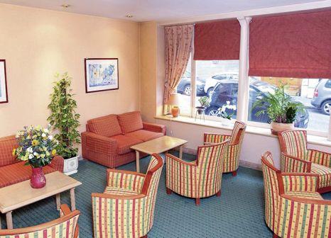 Hotelzimmer mit WLAN im Résidence du Pré
