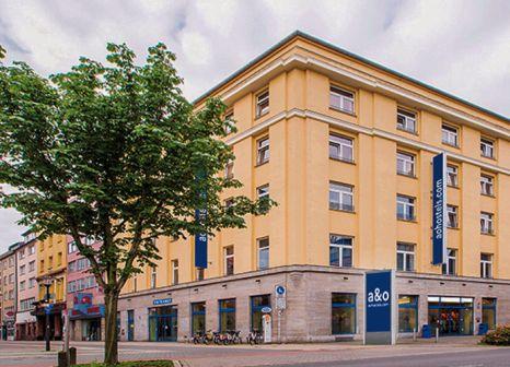 Hotel a&o Dortmund Hauptbahnhof günstig bei weg.de buchen - Bild von DERTOUR