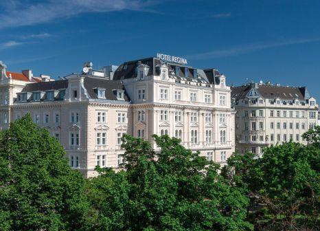Hotel Regina in Wien und Umgebung - Bild von DERTOUR