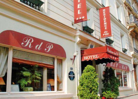 Hotel Résidence du Pré in Ile de France - Bild von DERTOUR
