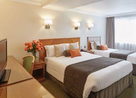 Hotelzimmer mit Kinderbetreuung im Lancaster Gate Hotel Hyde Park