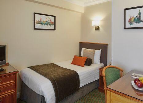 Lancaster Gate Hotel Hyde Park 10 Bewertungen - Bild von DERTOUR