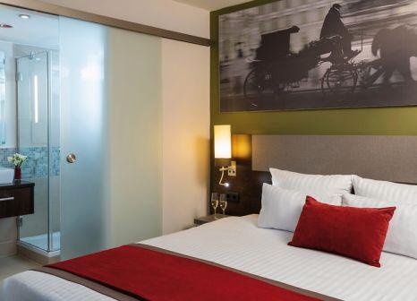 Hotelzimmer mit Aerobic im Leonardo Hotel Vienna