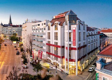 Leonardo Hotel Vienna in Wien und Umgebung - Bild von DERTOUR