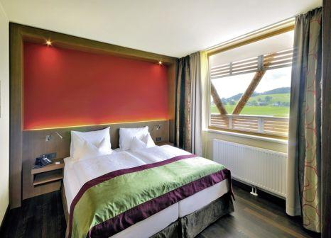 Hotelzimmer mit Fitness im Falkensteiner Hotel & Spa Bad Leonfelden