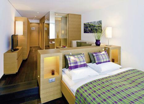 Hotelzimmer mit Yoga im TAUERN SPA Zell am See - Kaprun