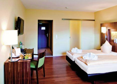 Hotelzimmer mit Aerobic im Upstalsboom Landhotel Friesland