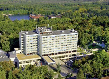 Hotel Thermal Hévíz günstig bei weg.de buchen - Bild von DERTOUR