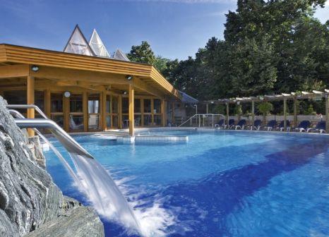 Hotel Thermal Hévíz in Balaton (Plattensee) - Bild von DERTOUR