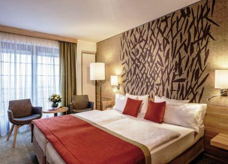 Hotelzimmer mit Yoga im Thermal Aqua