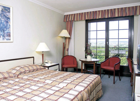 Hotelzimmer im Thermal Aqua günstig bei weg.de
