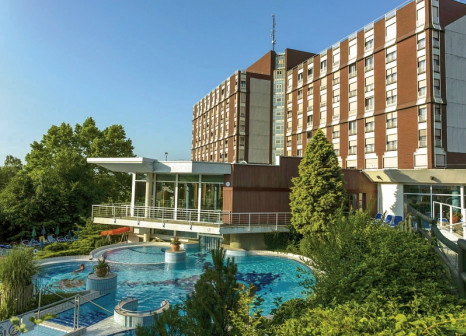 Hotel Thermal Aqua günstig bei weg.de buchen - Bild von DERTOUR