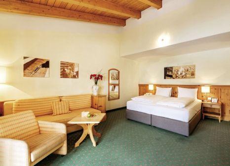 Hotelzimmer mit Minigolf im eva,VILLAGE