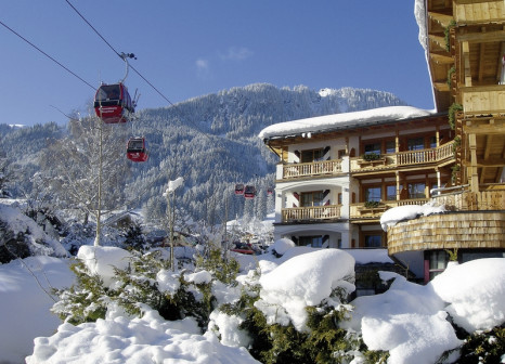 Hotel Kaiserhof günstig bei weg.de buchen - Bild von DERTOUR