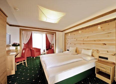 Hotelzimmer mit Minigolf im Familotel Das Kaltschmid