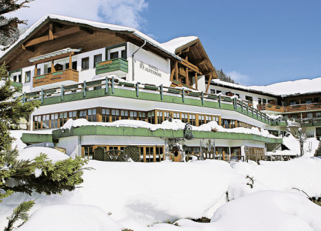 IFA Alpenrose Hotel günstig bei weg.de buchen - Bild von DERTOUR