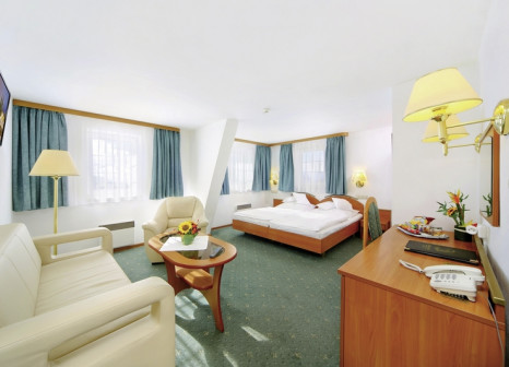 Hotel Spindlerova Bouda günstig bei weg.de buchen - Bild von DERTOUR