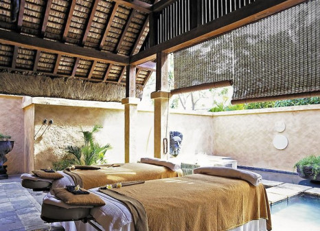 Hotelzimmer im The Oberoi, Mauritius günstig bei weg.de
