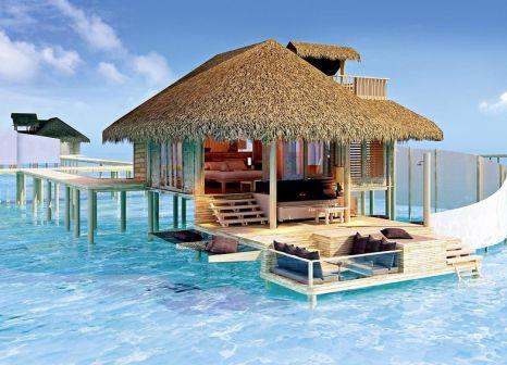 Hotel Six Senses Laamu in Süd Male Atoll - Bild von DERTOUR