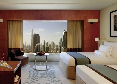 Hotelzimmer mit Kinderbetreuung im Jumeirah Emirates Towers