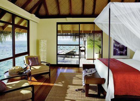 Hotel Four Seasons Resort Maldives at Kuda Huraa 1 Bewertungen - Bild von DERTOUR