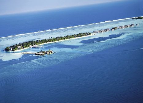 Hotel Four Seasons Resort Maldives at Kuda Huraa günstig bei weg.de buchen - Bild von DERTOUR