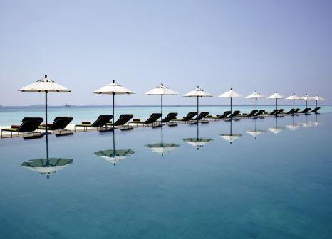 Hotel Anantara Kihavah Maldives Villas in Baa Atoll - Bild von DERTOUR