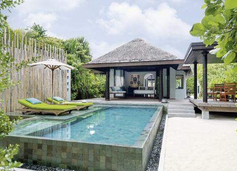 Hotel Anantara Kihavah Maldives Villas günstig bei weg.de buchen - Bild von DERTOUR