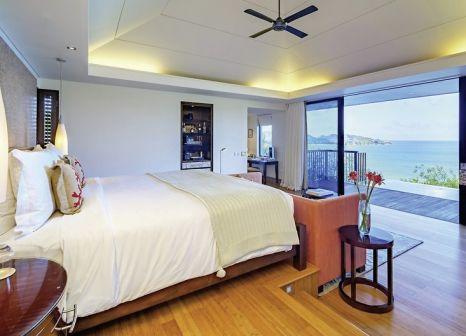 Hotelzimmer im Raffles Seychelles günstig bei weg.de