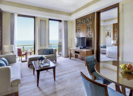 Hotelzimmer mit Volleyball im Al Bustan Palace - A Ritz-Carlton Hotel